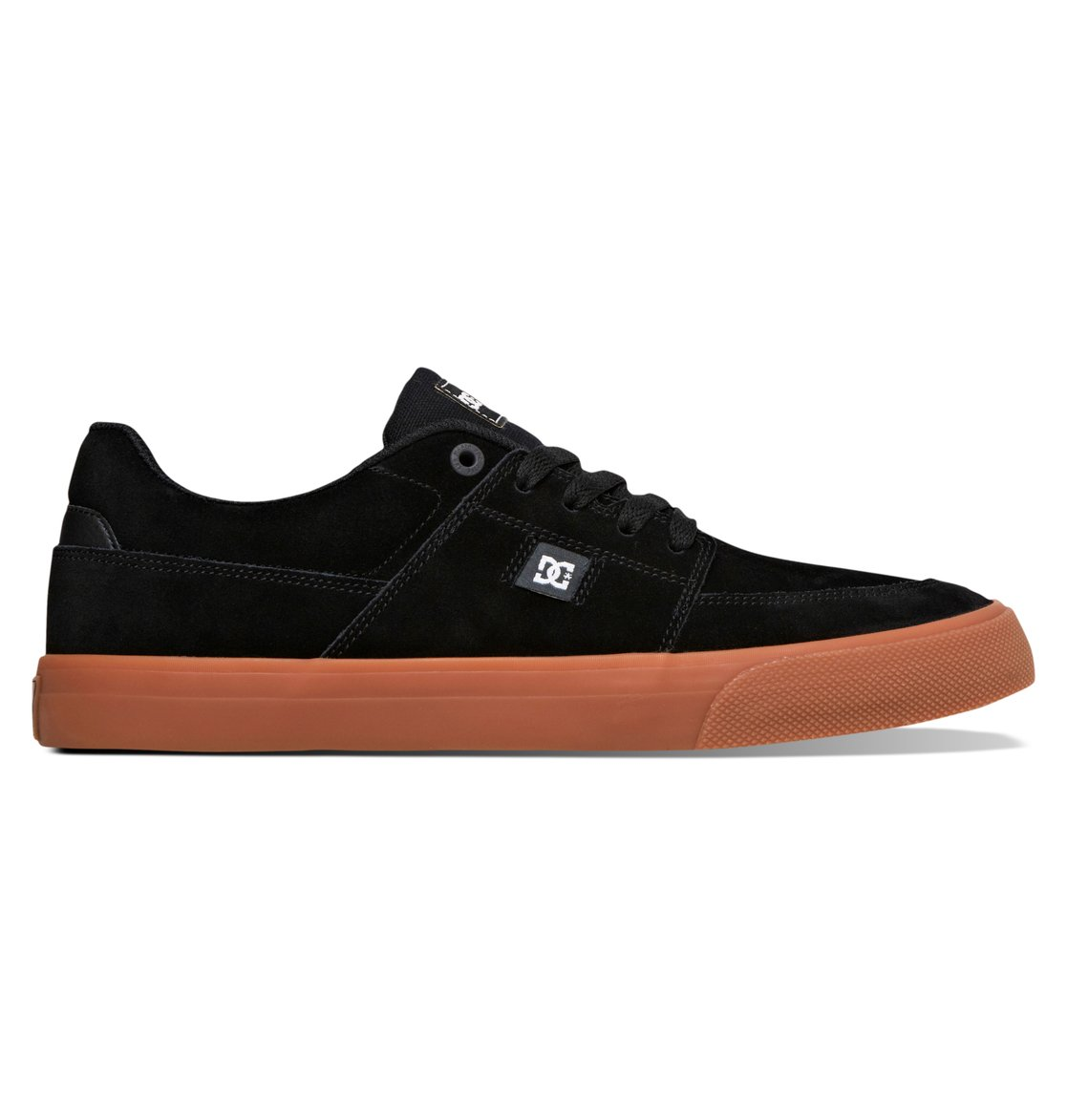 DC Shoes Wes Kremer 2 S - Low Top Skate Shoes - Homme