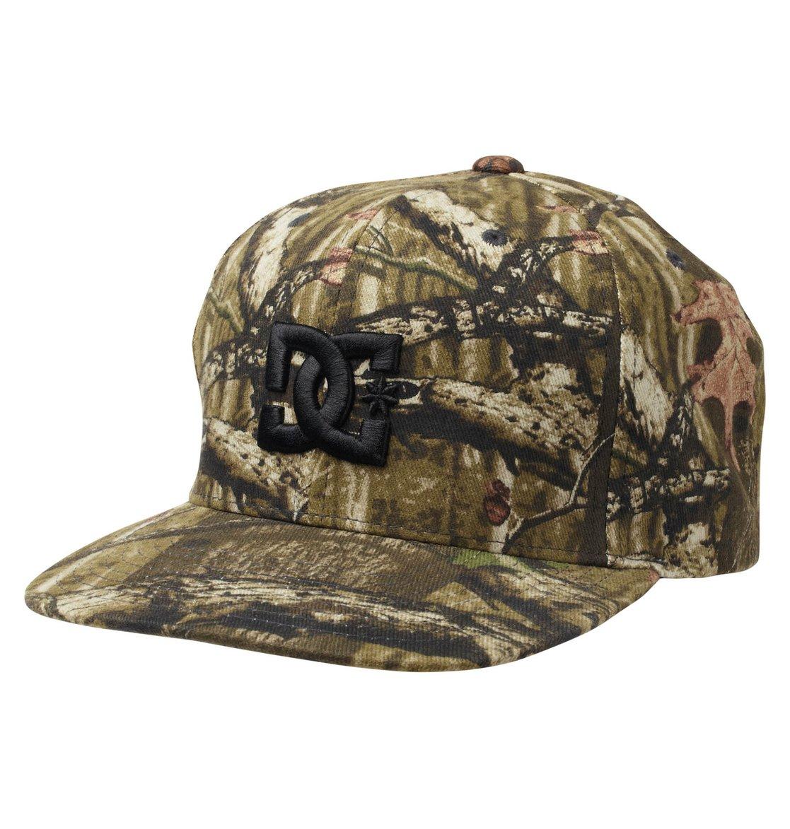 0 Men s DC Moak Hat 51300207 DC Shoes 5ee0b8ba6545