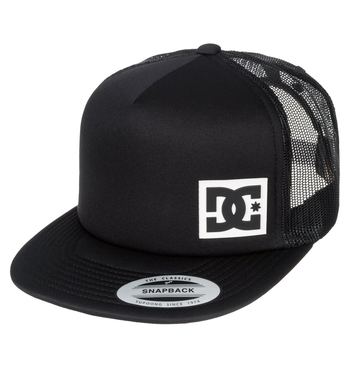0 Blanderson - Trucker Cap 52300203 DC Shoes a204c573d18