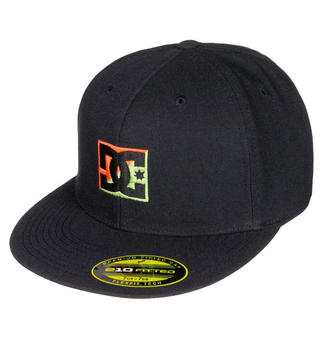 0 Men s Take That Flexfit Hat 53300119 DC Shoes da085ba40b2