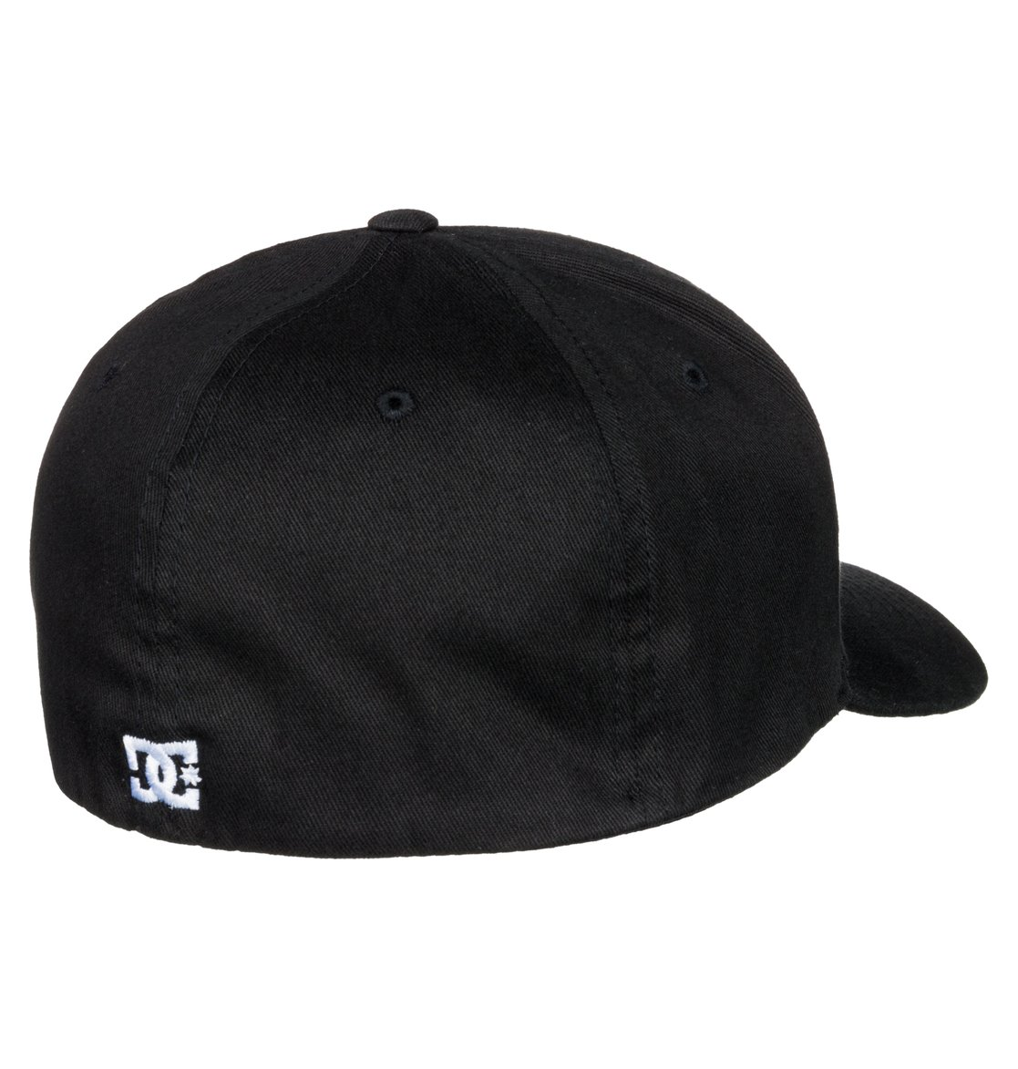 3 Cap Star 2 - Flexfit® Cap for Men Black 55300096 DC Shoes 3efff766477