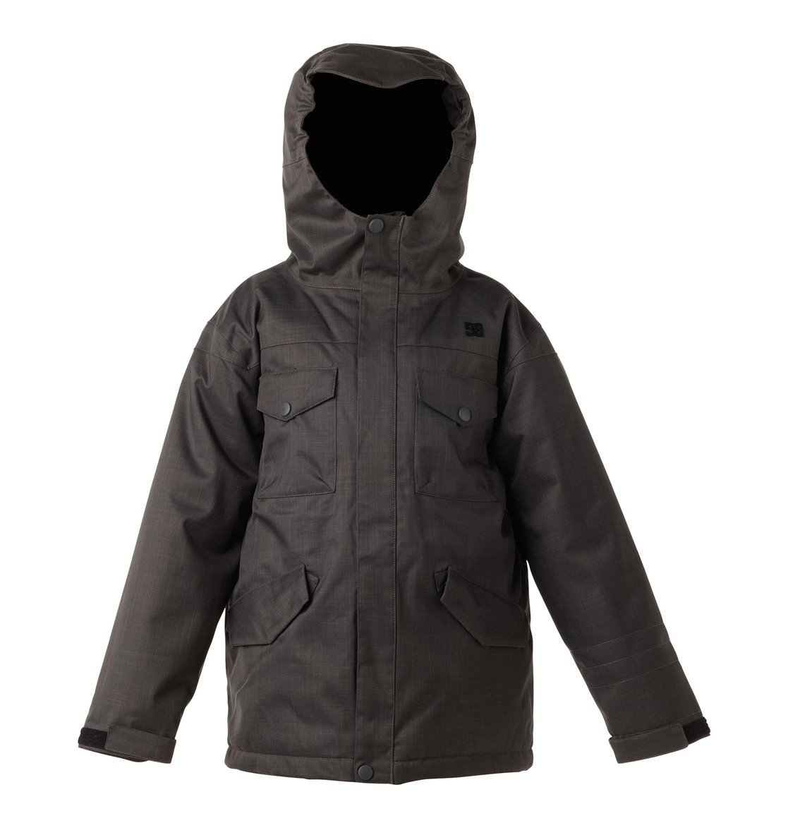f12bb8bcc Boys Servo Snowboard Jacket 74641033