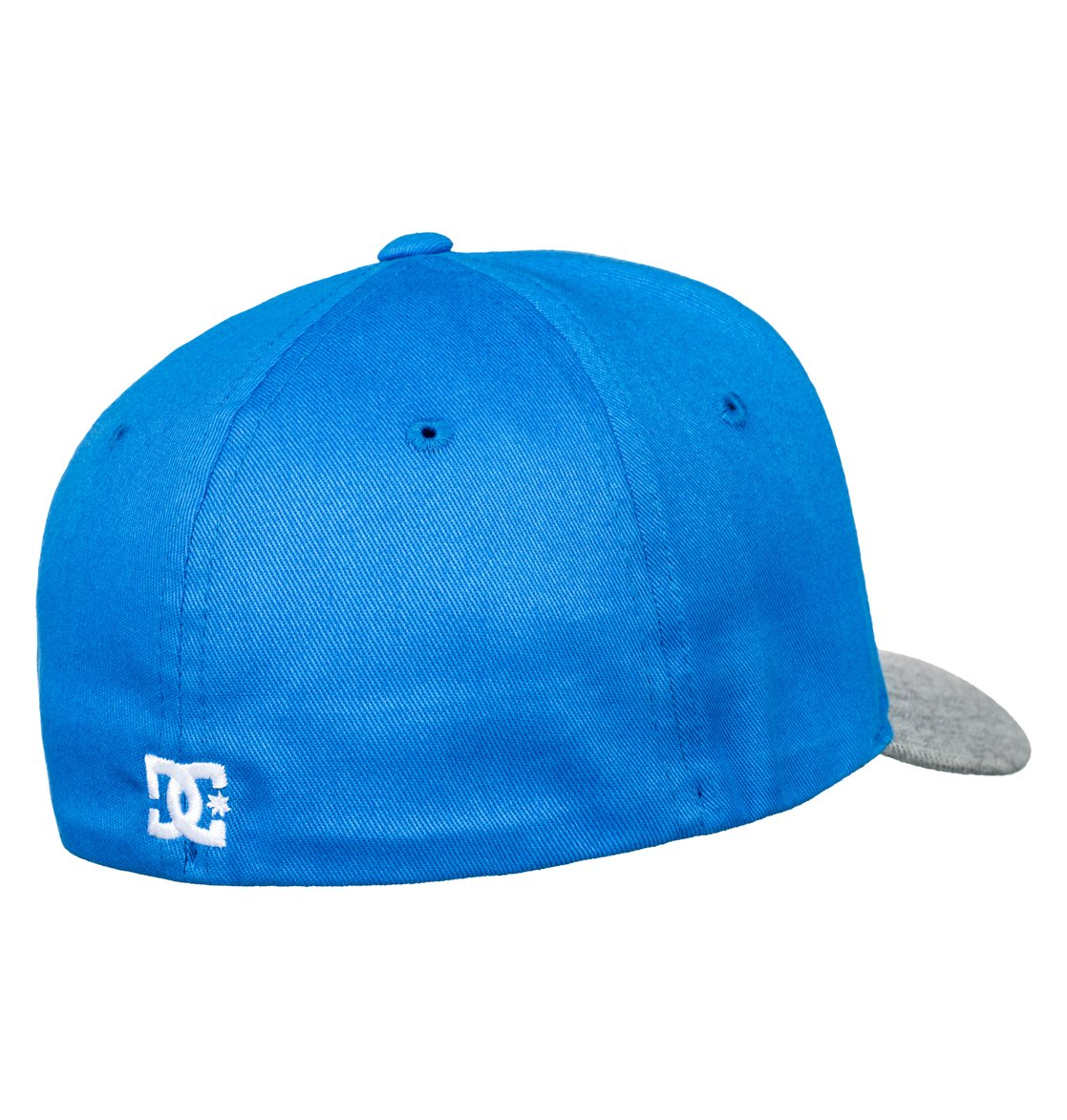 2 Gorra Flexifit- Cap Star 2 Azul ADBHA03026 DC Shoes 5d7b9301d87