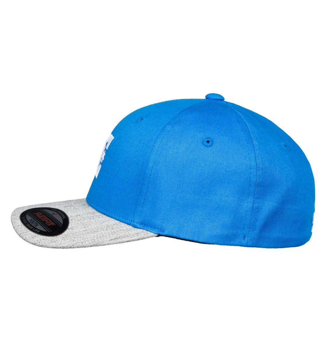 1 Gorra Flexifit- Cap Star 2 Azul ADBHA03026 DC Shoes 910d72e3d2b