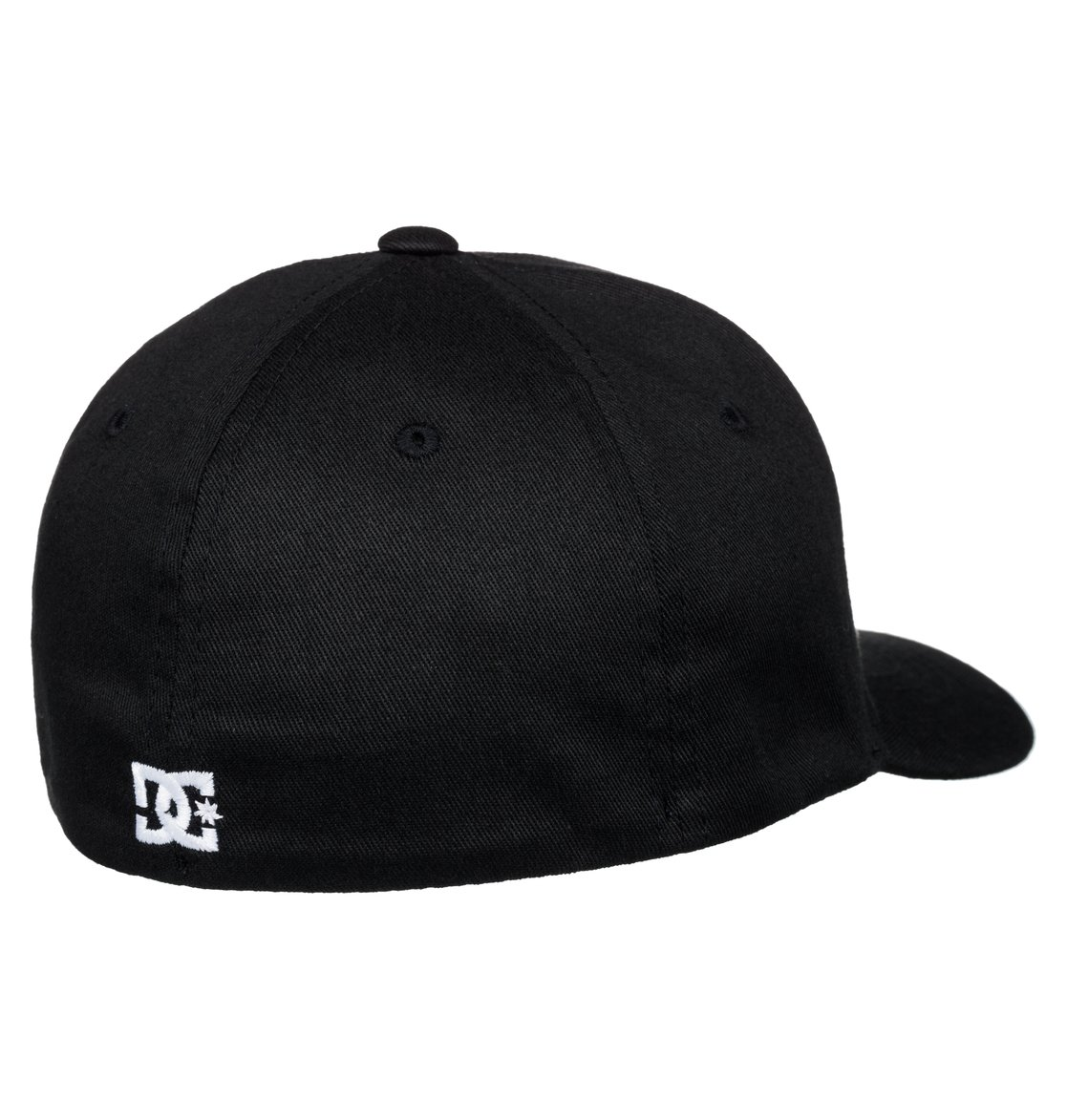 3 Cap Star 2 - Gorra Flexfit para Chicos 8-16 ADBHA03026 DC Shoes 07881f7c087