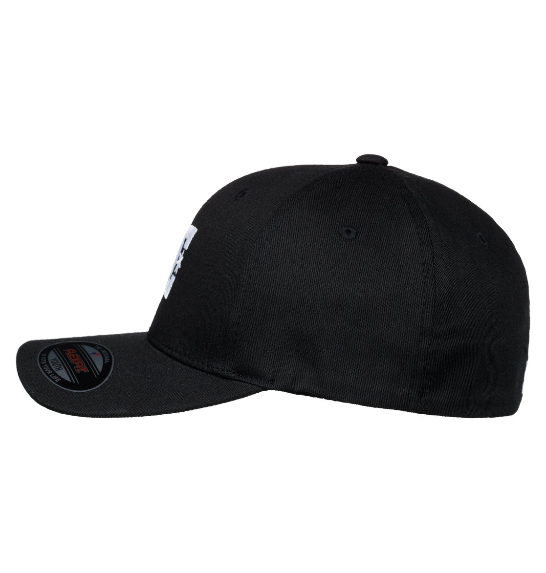 2 Cap Star 2 - Gorra Flexfit para Chicos 8-16 ADBHA03026 DC Shoes 63f4f9b7647