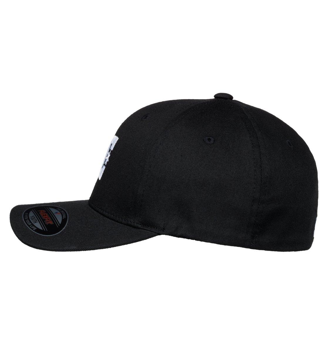 2 Cap Star 2 - Cappellino flexfit ADBHA03026 DC Shoes d9645952a22e