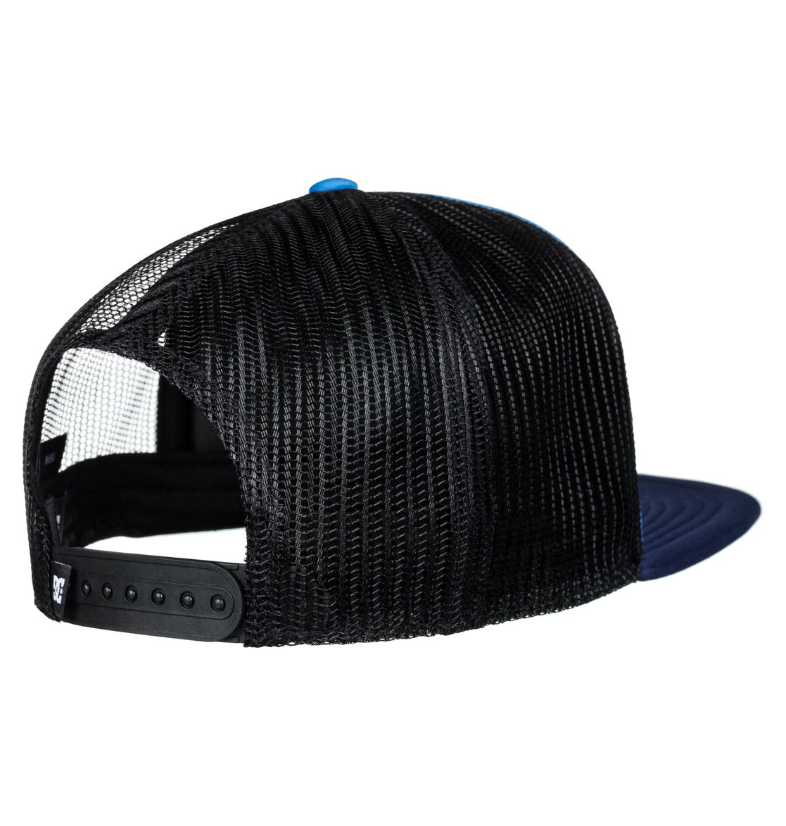 2 Madglads - Gorra Trucker Azul ADBHA03048 DC Shoes 813090da3cf