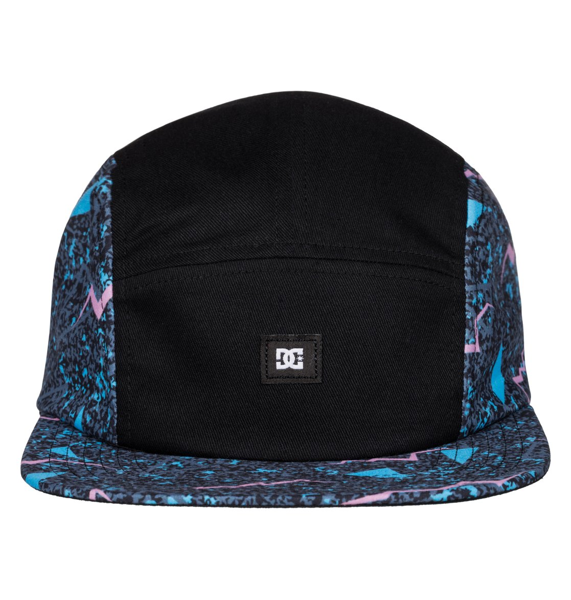 1 DC Bay C - Cappellino camper ADBHA03054 DC Shoes 1ce601067bfe