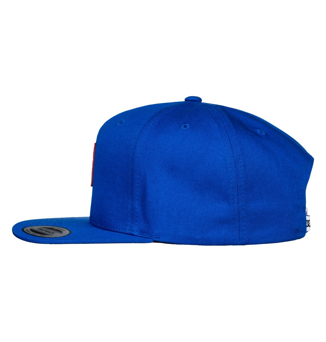 1 Snapdoodle - Cappellino snapback da Ragazzo 8-16 Blue ADBHA03070 DC Shoes 79172a14530a