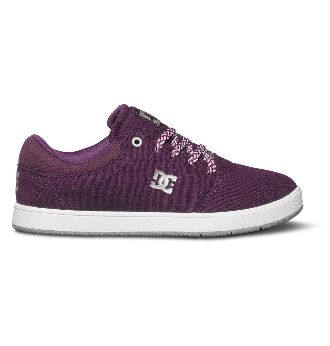 new product fe1df 99bd5 Crisis TX - Low Top Skaterschuhe ADBS100089 | DC Shoes
