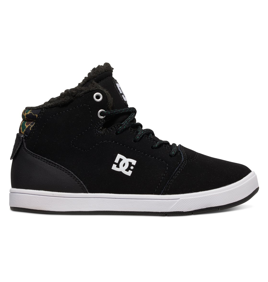 DC Shoes Sneakers alte Bambino DC Shoes CRISIS HIGH