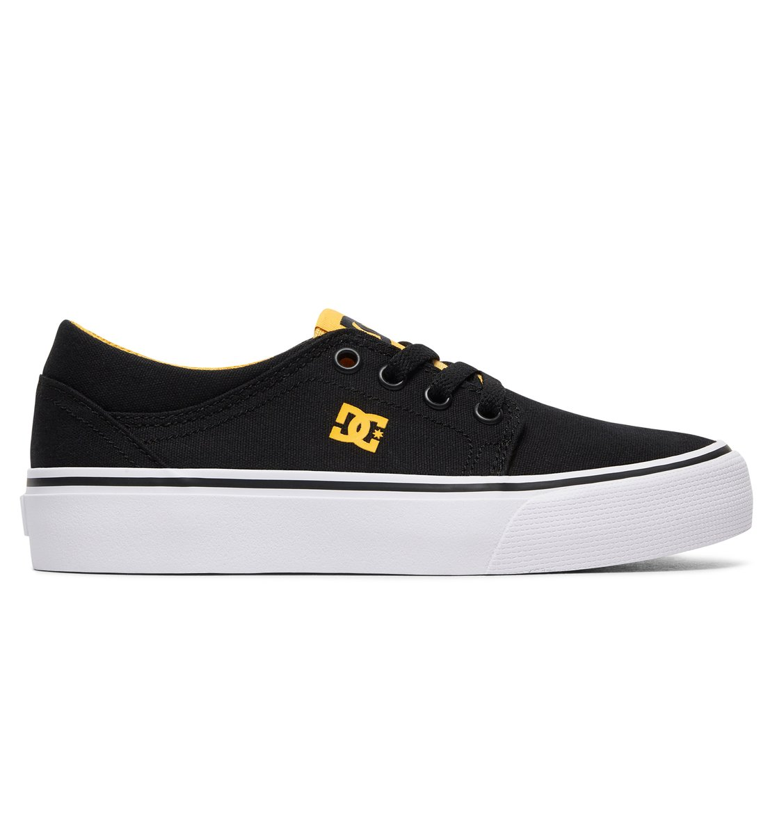 Size  Youth Dc Shoes