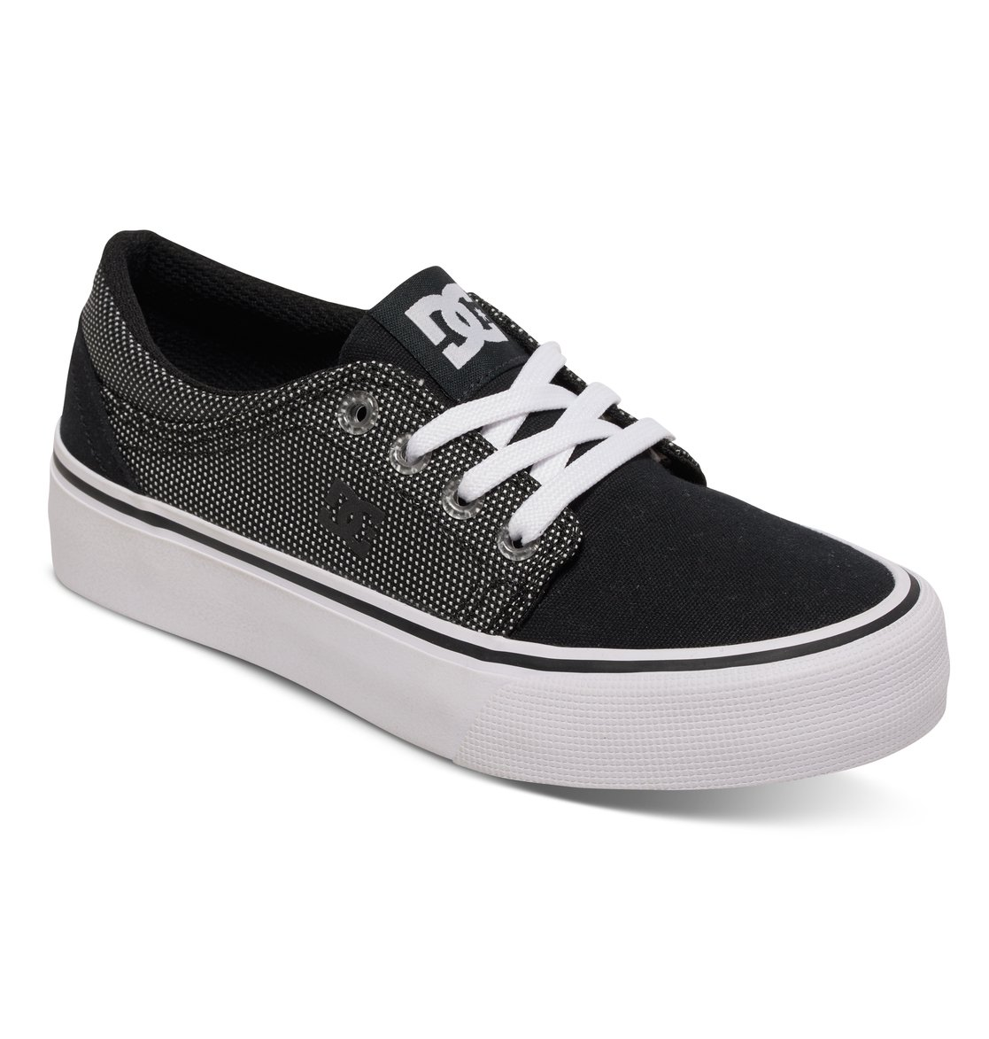 DC Shoes Trase TX - Shoes - Zapatos - Chicos - EU 30.5