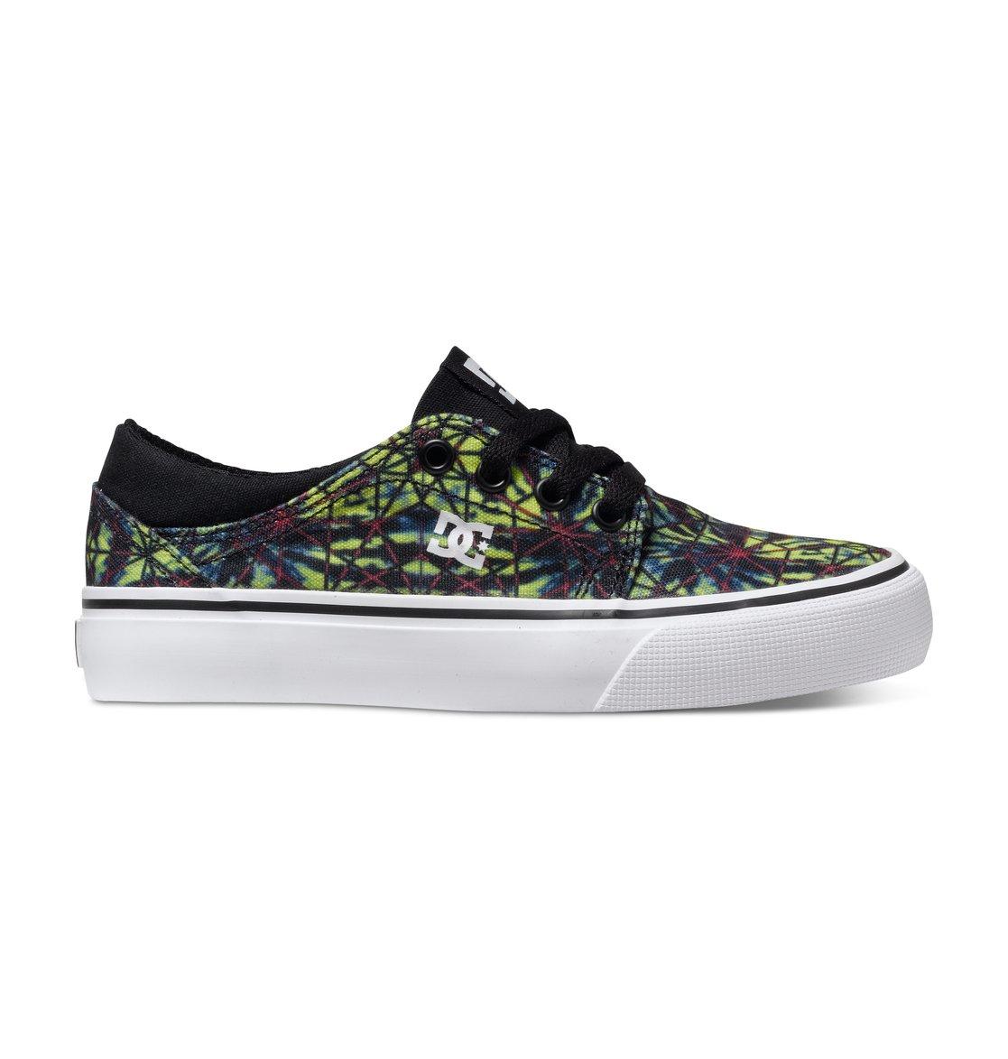 DC Shoes Trase SP - Shoes - Baskets - Garçon