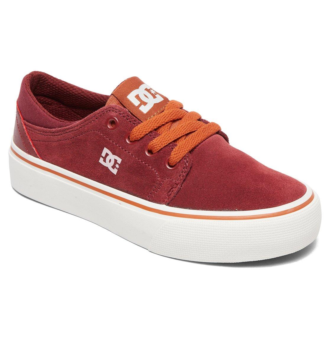 Baskets Dc Shoes Gar