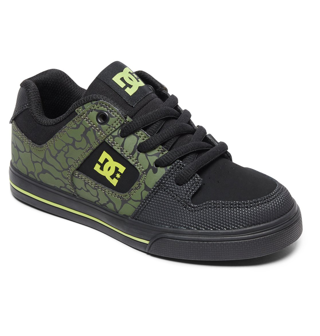 Dc Shoes Pure Size  Mid