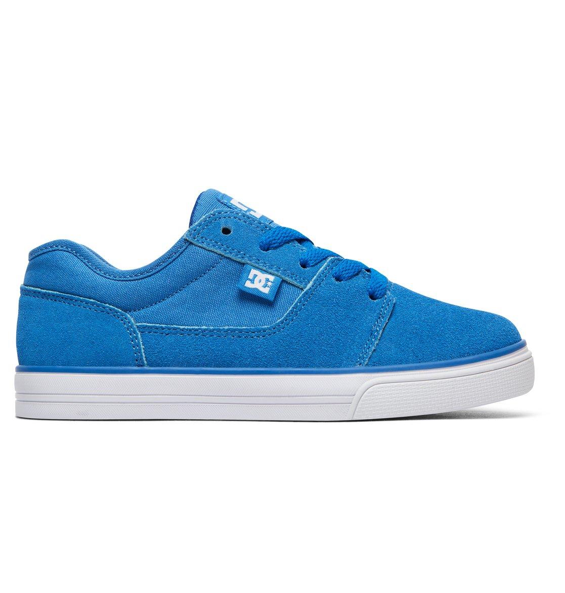 DC Shoes Tonik, Baskets Homme, Bleu (Navy/Bright Blue Nvb), 39 EU