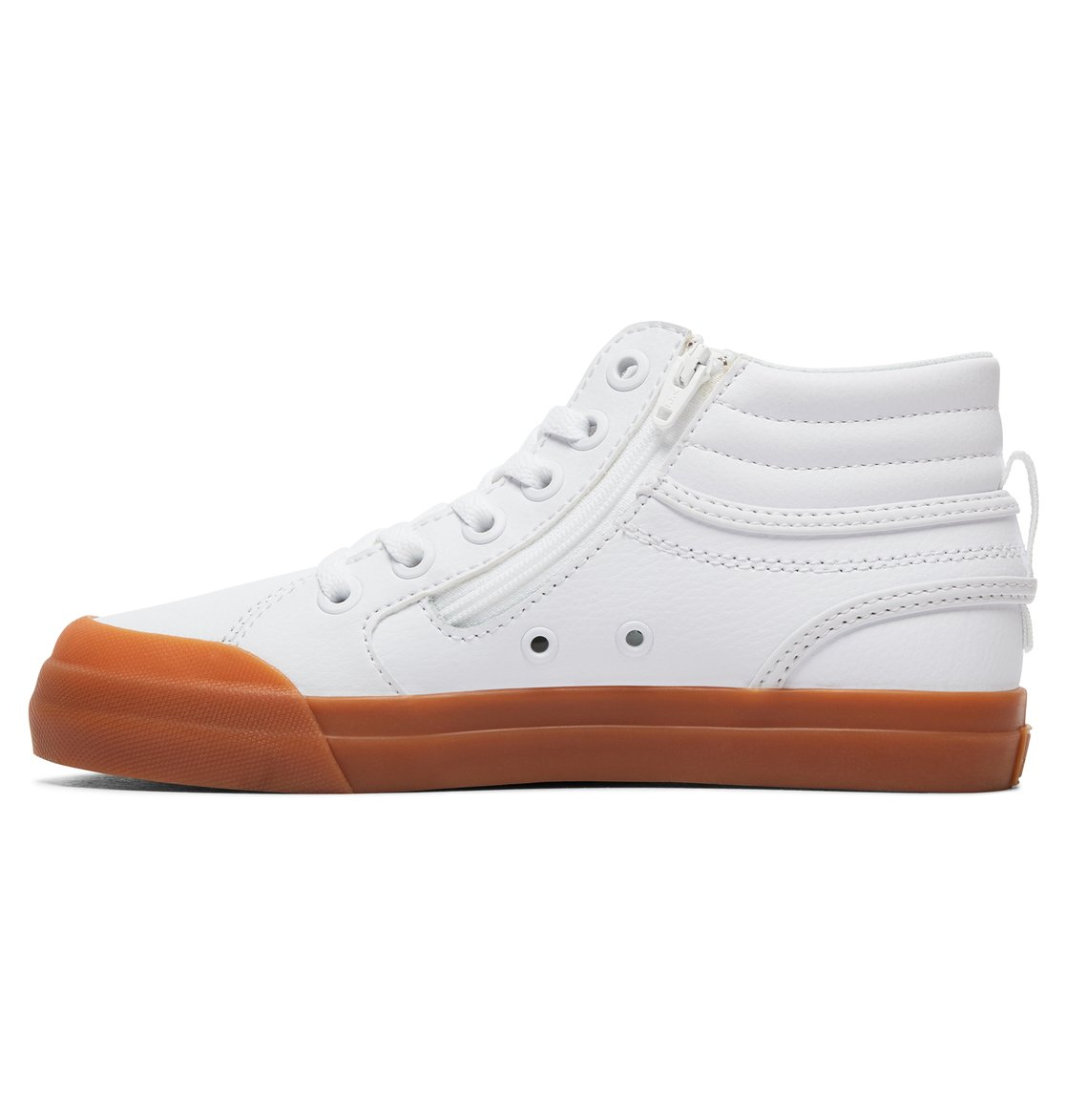 c7ab711e8ad1 DC Shoes™ Kid s Evan Hi SE Zip High Top Shoes ADBS300307