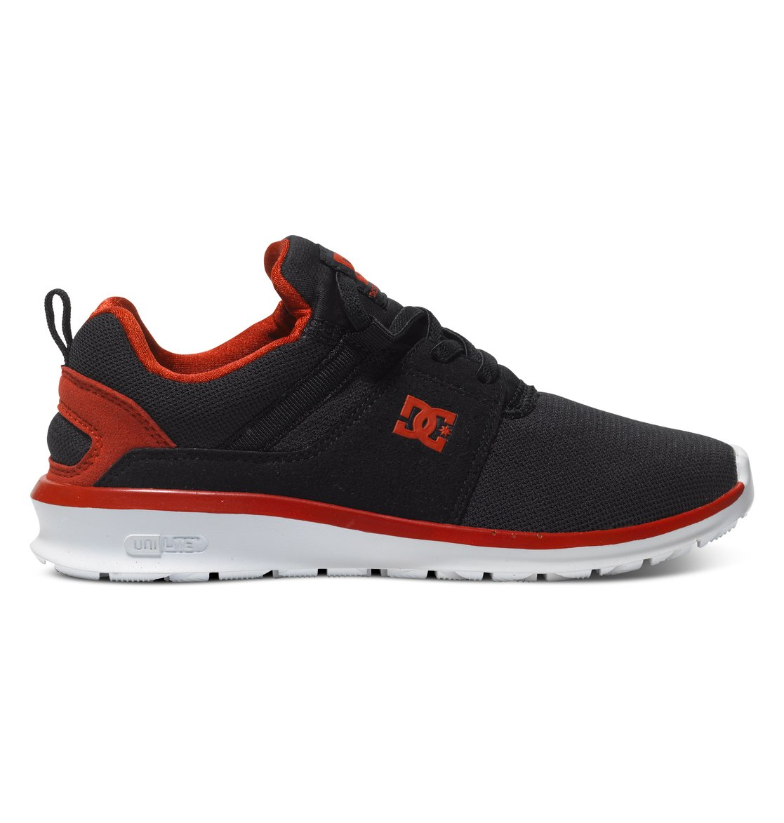90fca6dc008c0d 0 Heathrow - Chaussures ADBS700025 DC Shoes