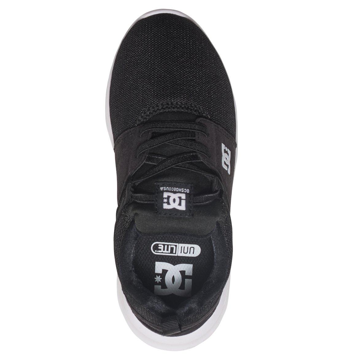 3 Heathrow - Zapatillas para Chicos Negro ADBS700047 DC Shoes e17403b40461a