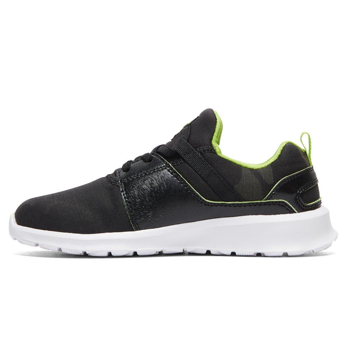 Heathrow TX SE - Baskets - Gris - DC Shoes