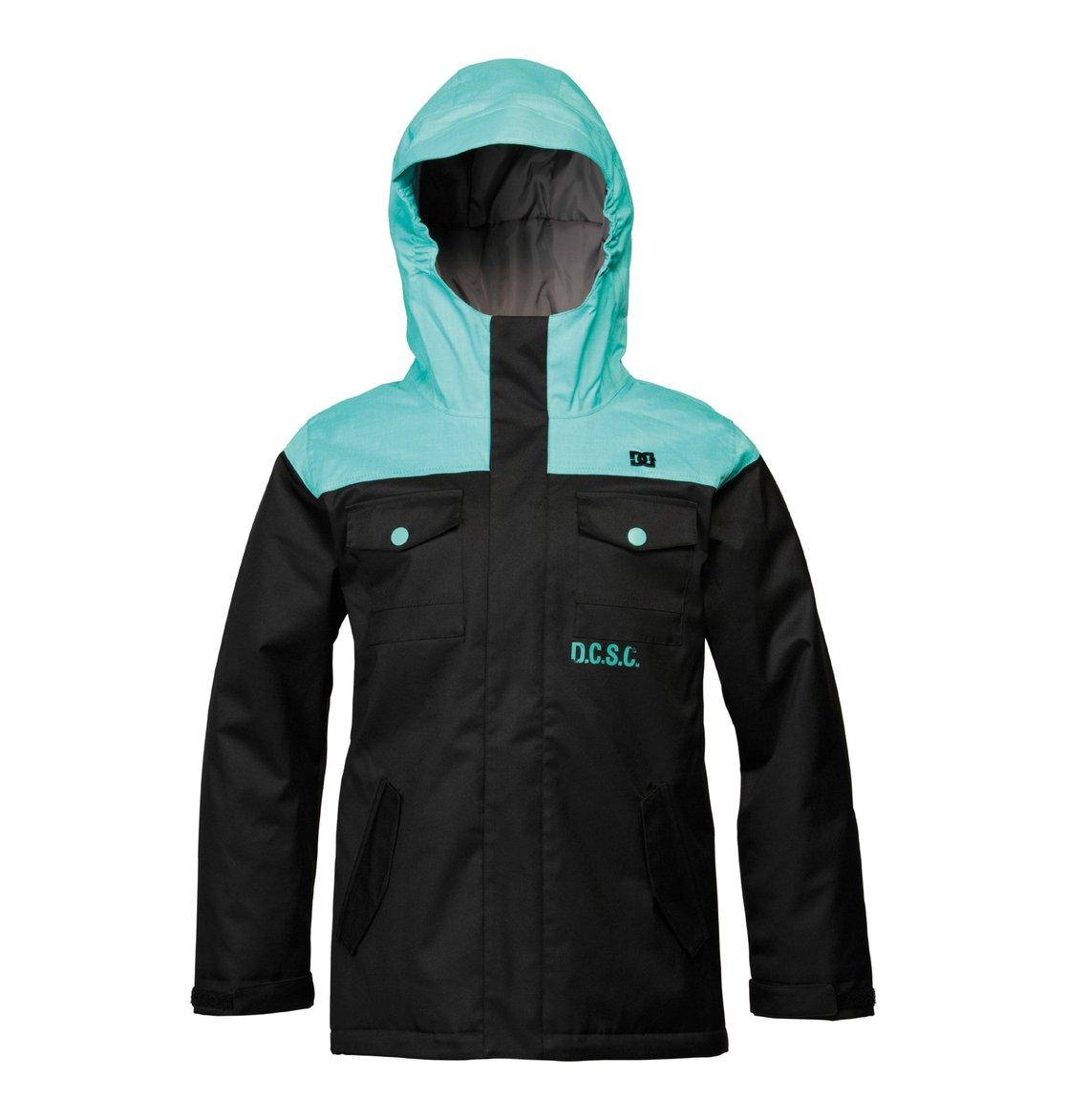 948c69ad2 100% top quality 7d24e d242b servo snowboard jacket for kids boys ...