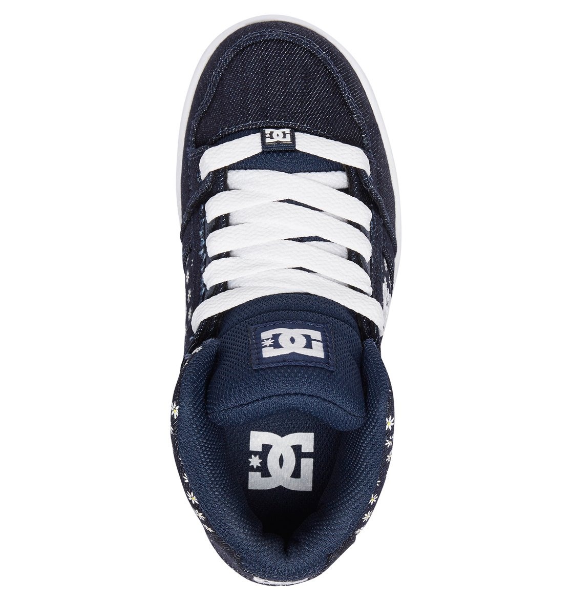3 Rebound TX SE - High-Top Shoes for Girls ADGS100071 DC Shoes 4499b527fdf