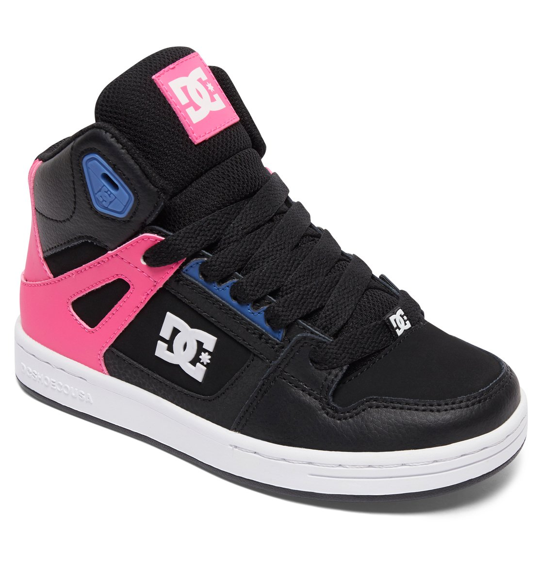 girl dc shoes high tops for sale 3f9c1