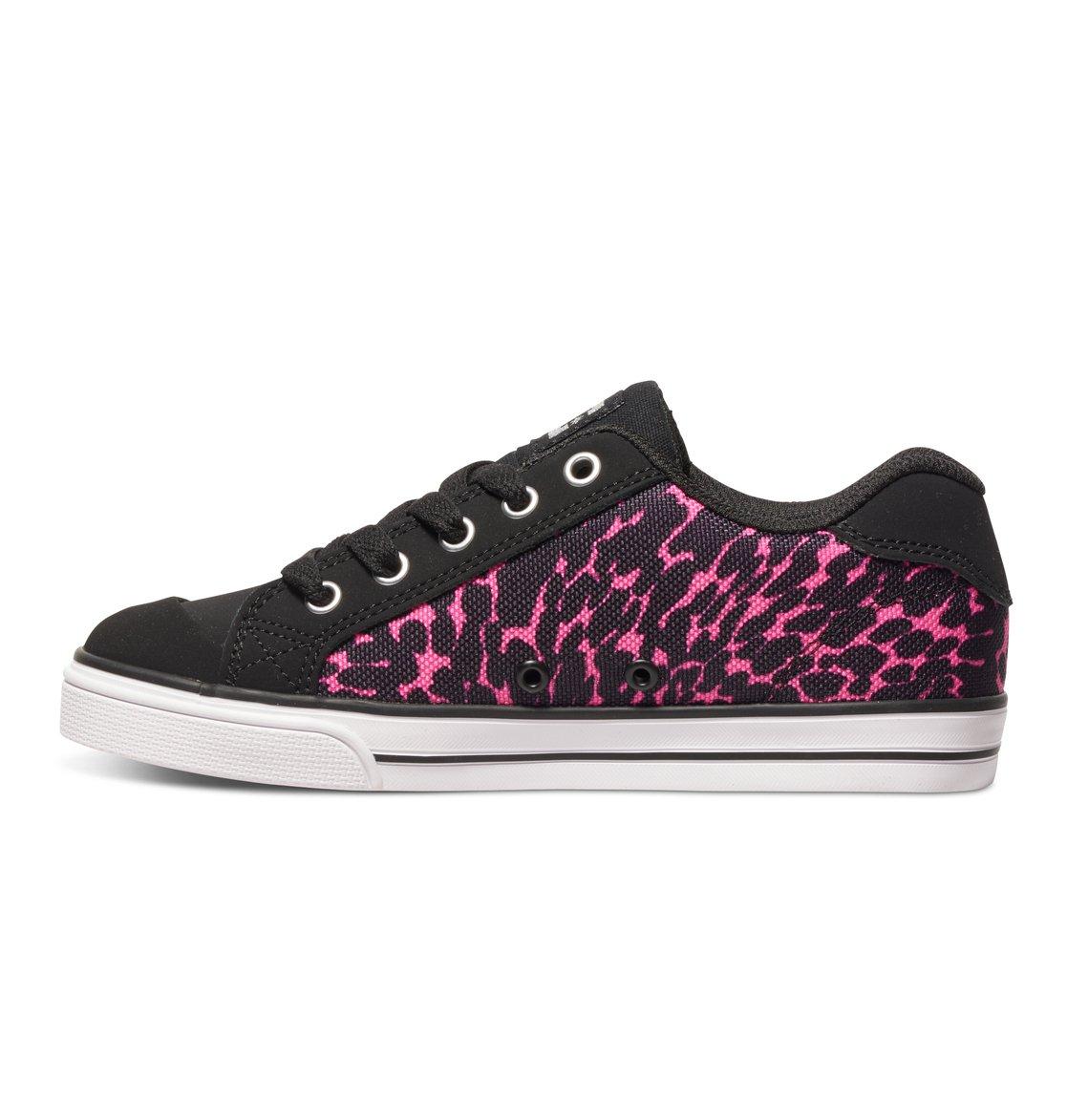 Dc Chelsea Shoes Size