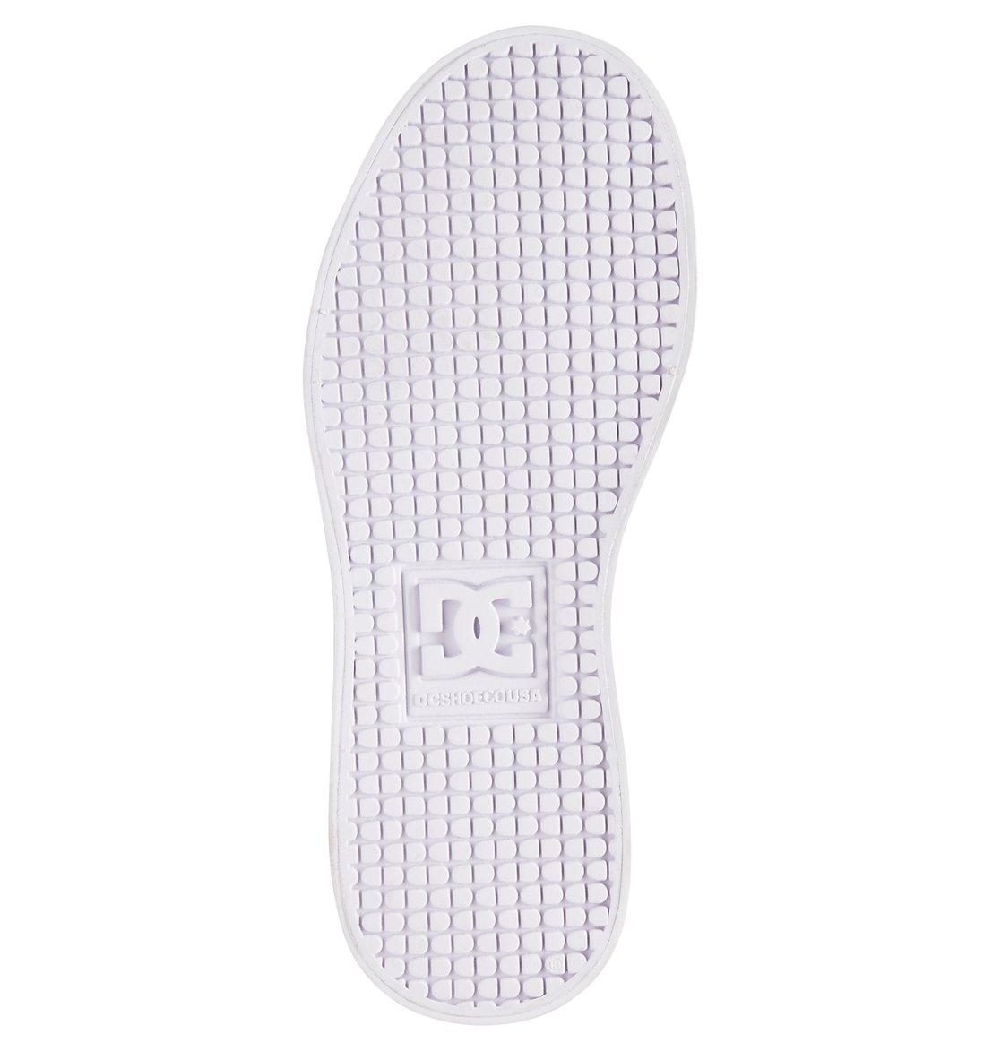 4 Chelsea SE - Zapatos para Chicas Negro ADGS300042 DC Shoes 8301a6eb2520