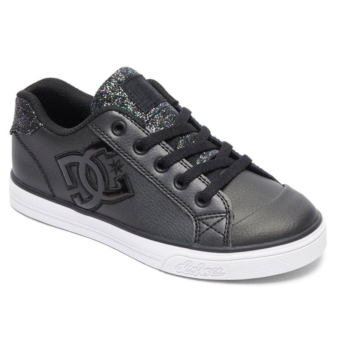 1 Chelsea SE - Zapatos para Chicas Negro ADGS300042 DC Shoes cc31b5b630f8