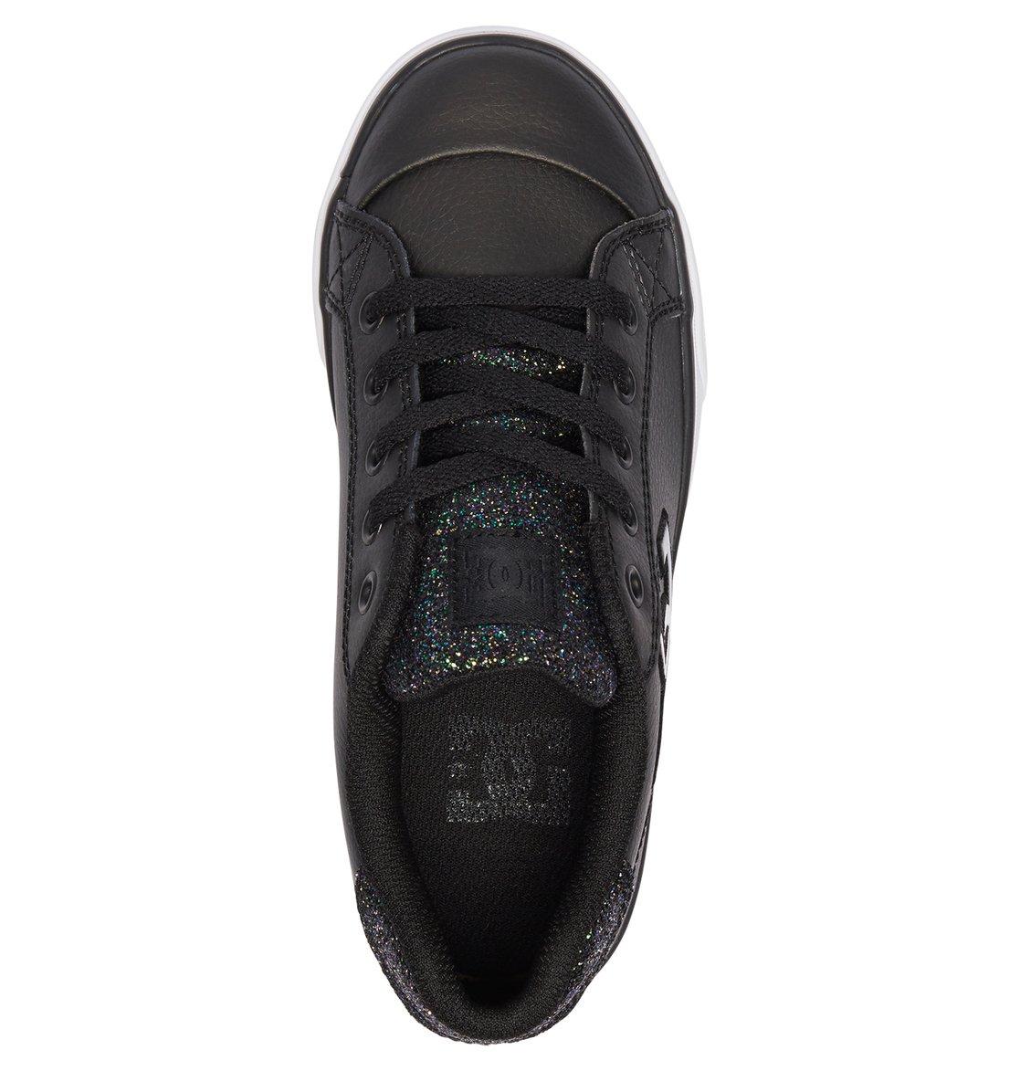 3 Chelsea SE - Zapatos para Chicas Negro ADGS300042 DC Shoes dc927e0067f6