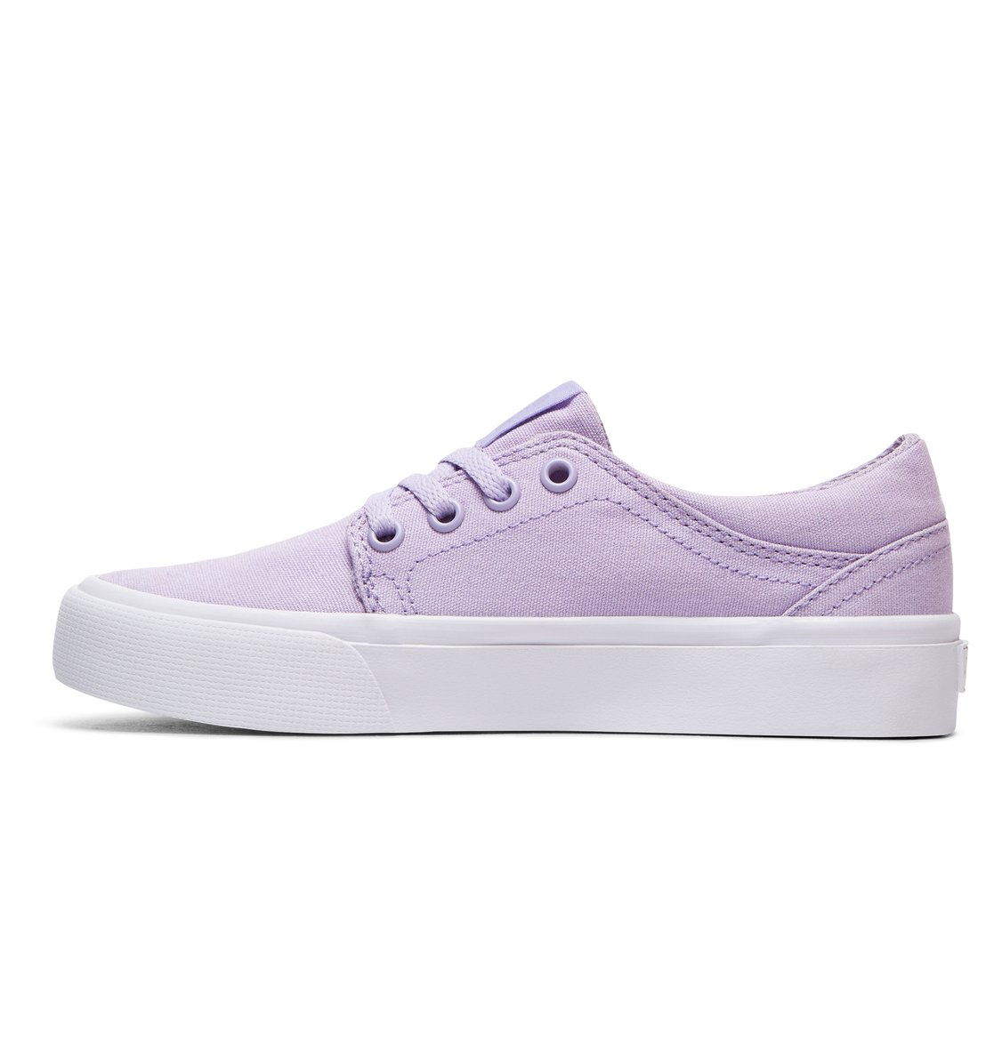 2 Trase TX - Shoes for Girls Purple ADGS300061 DC Shoes 99ad85e029c