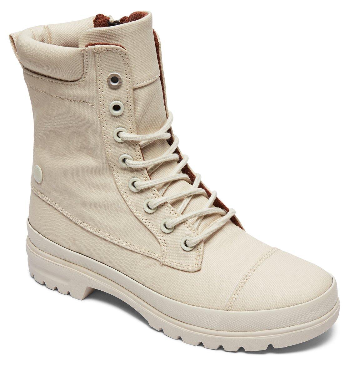 ADJB300011 SE TX Shoes Amnesti pour Bottes DC Femme q1xfg