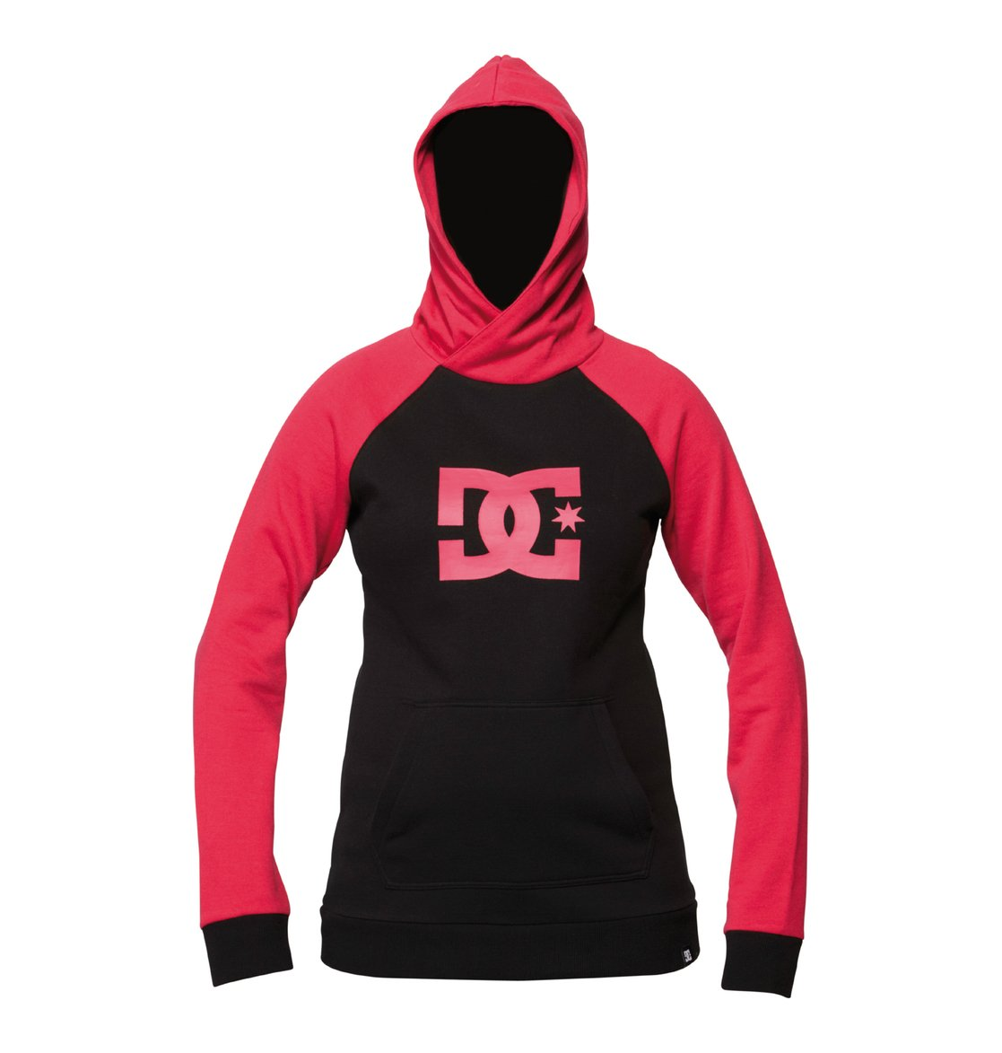0 Women s All Star Pullover Hoodie ADJFT00031 DC Shoes 98f80e8347
