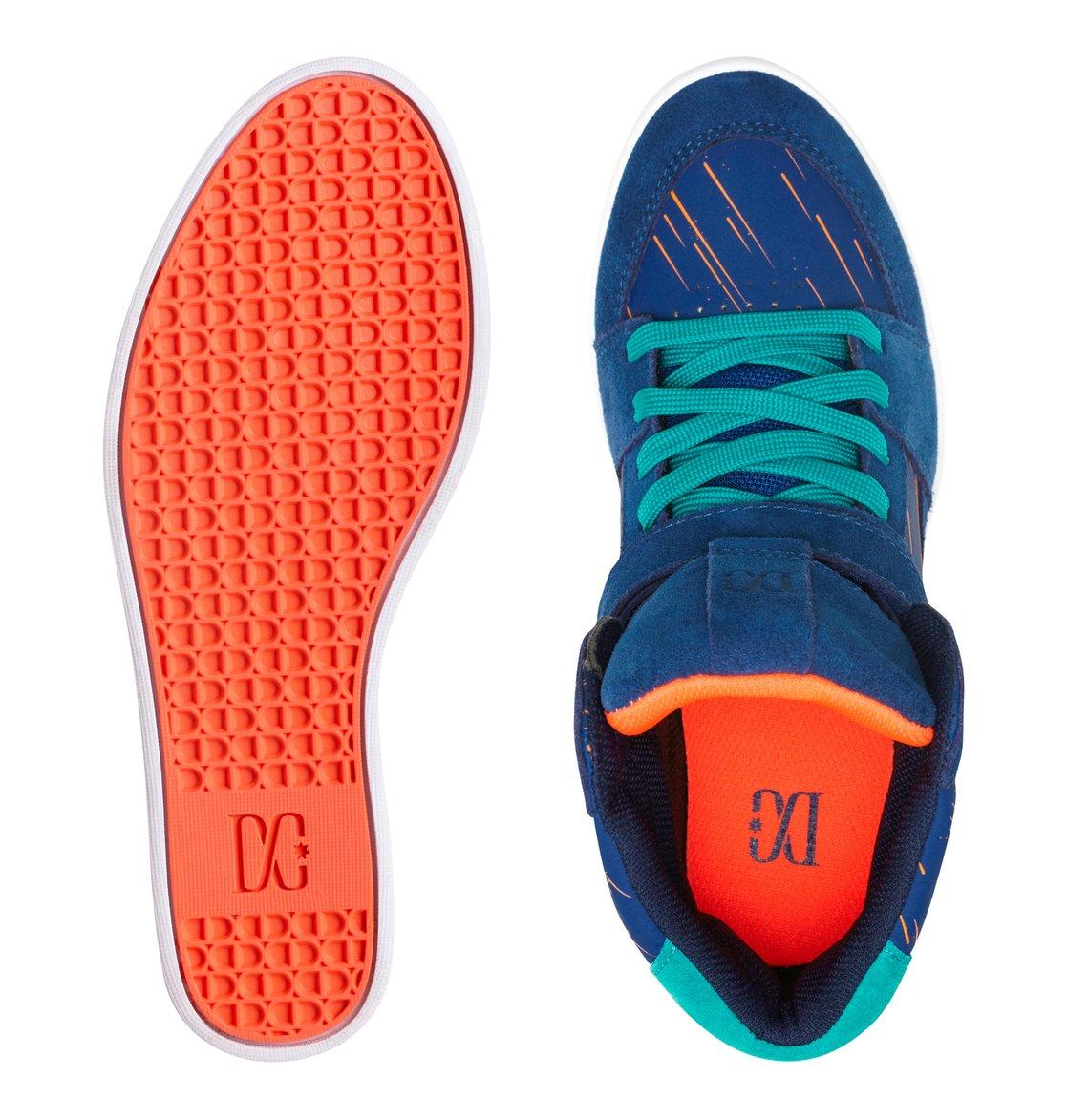 e1c7f82524 3 Mirage Mid SE ADJS100047 DC Shoes