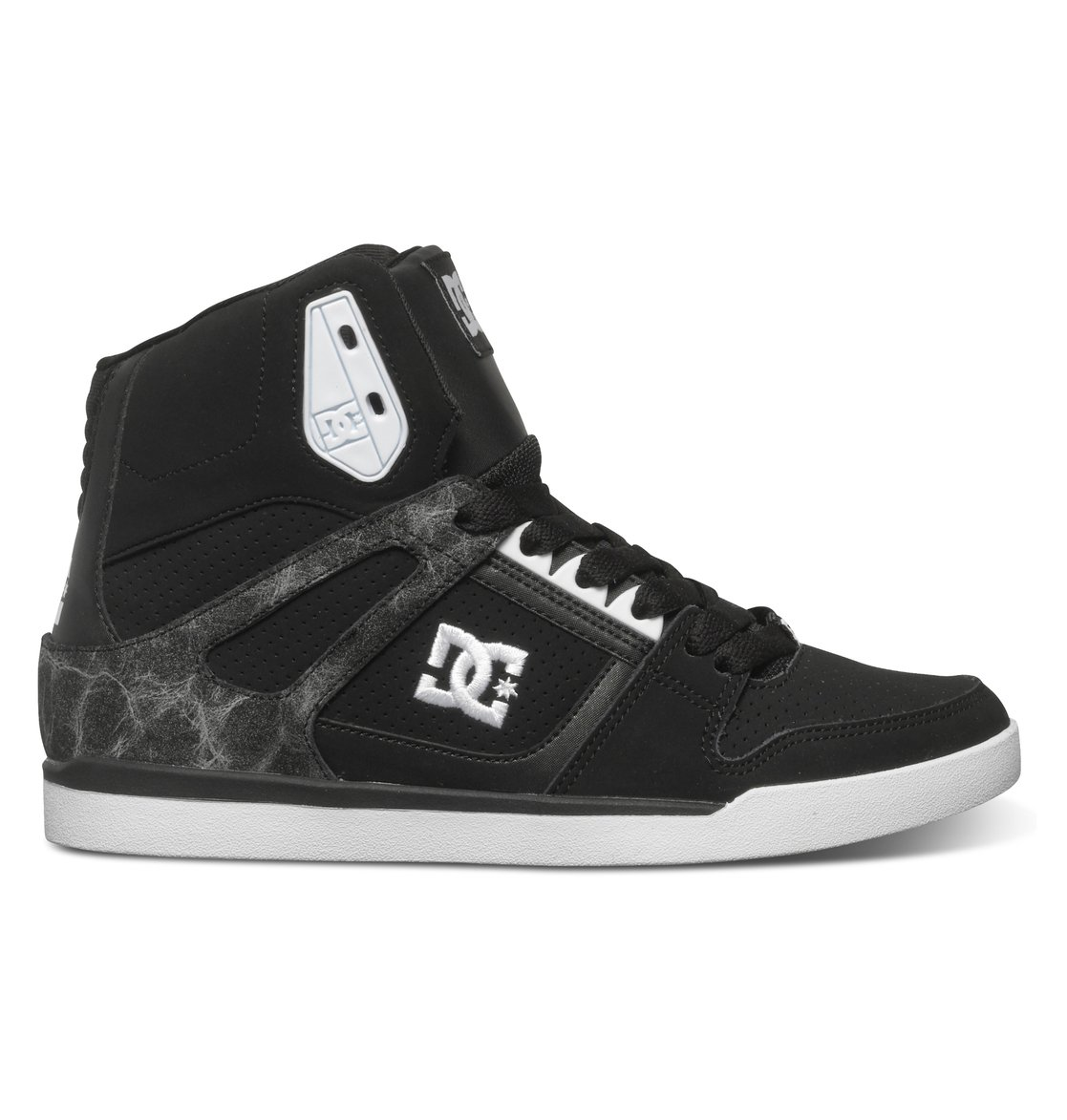 FOOTWEAR - High-tops & sneakers DC 4F68V6uxPp