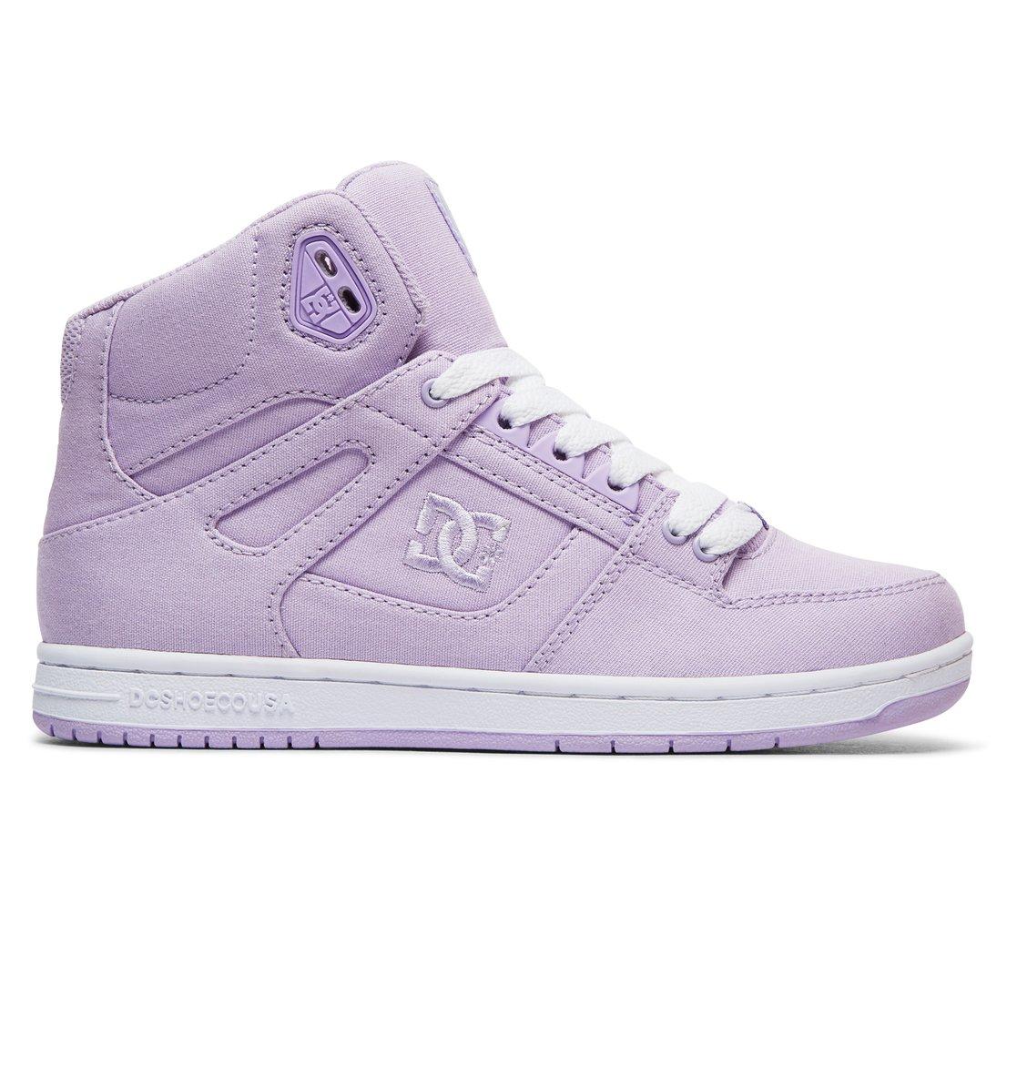 0 Women s Pure TX High Top Shoes ADJS100114 DC Shoes 01eb54508e