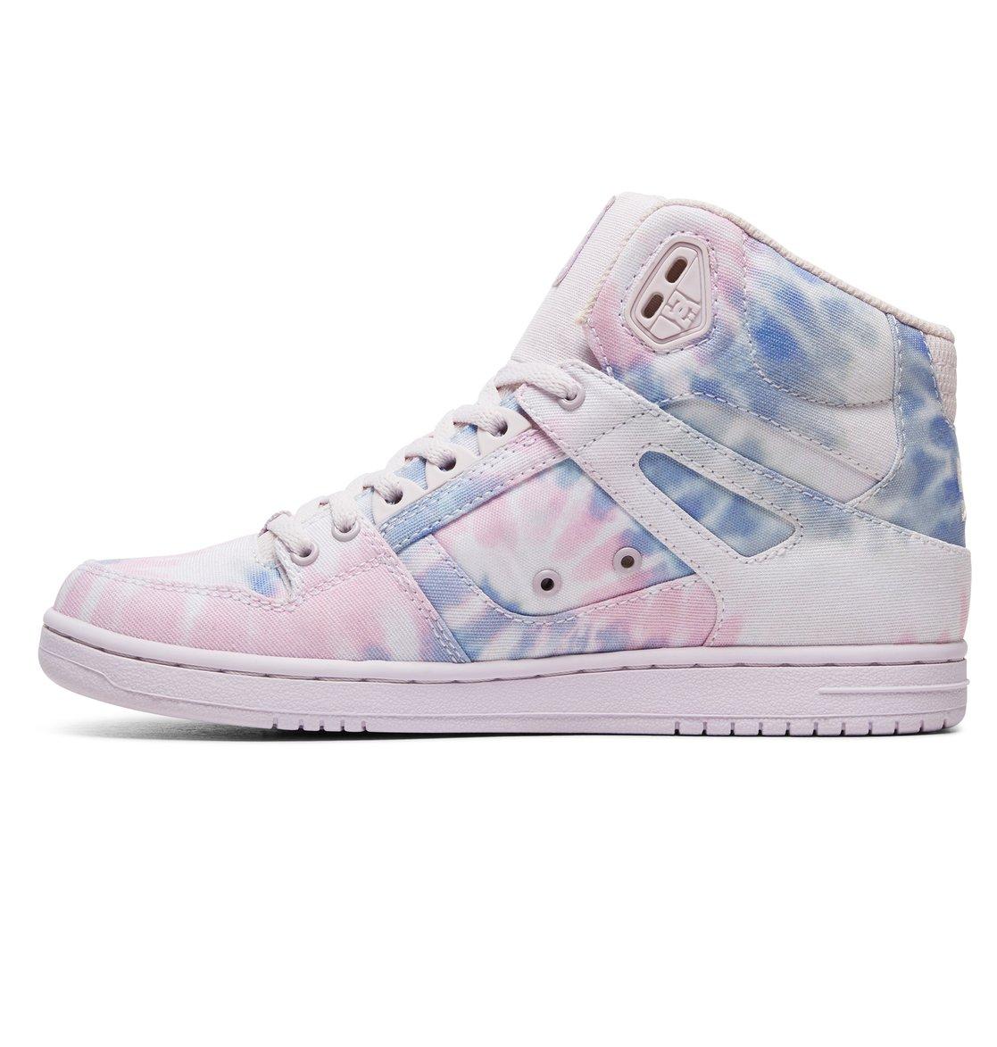 DC Shoes™ Women s Pure TX SE High Top Shoes ADJS100115  ca16ab82c0