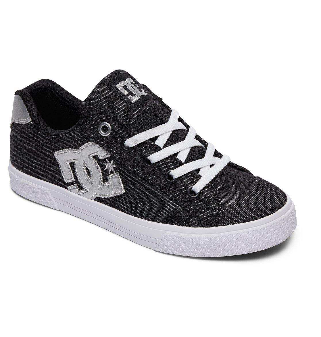 DC Shoes Chelsea Se - Shoes - Chaussures - Fille 8-16 Ans