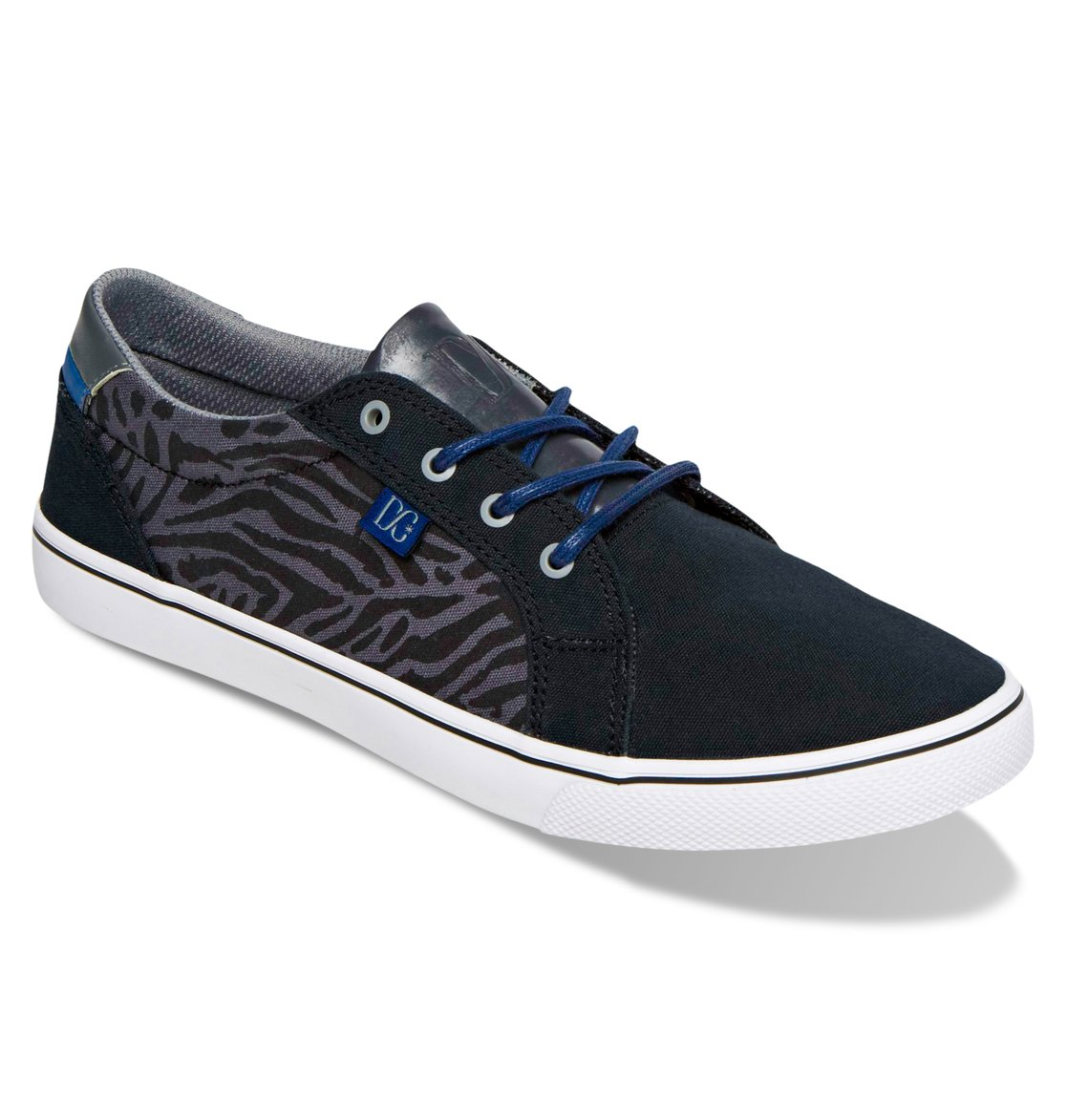 DC Shoes Council Se W Noir