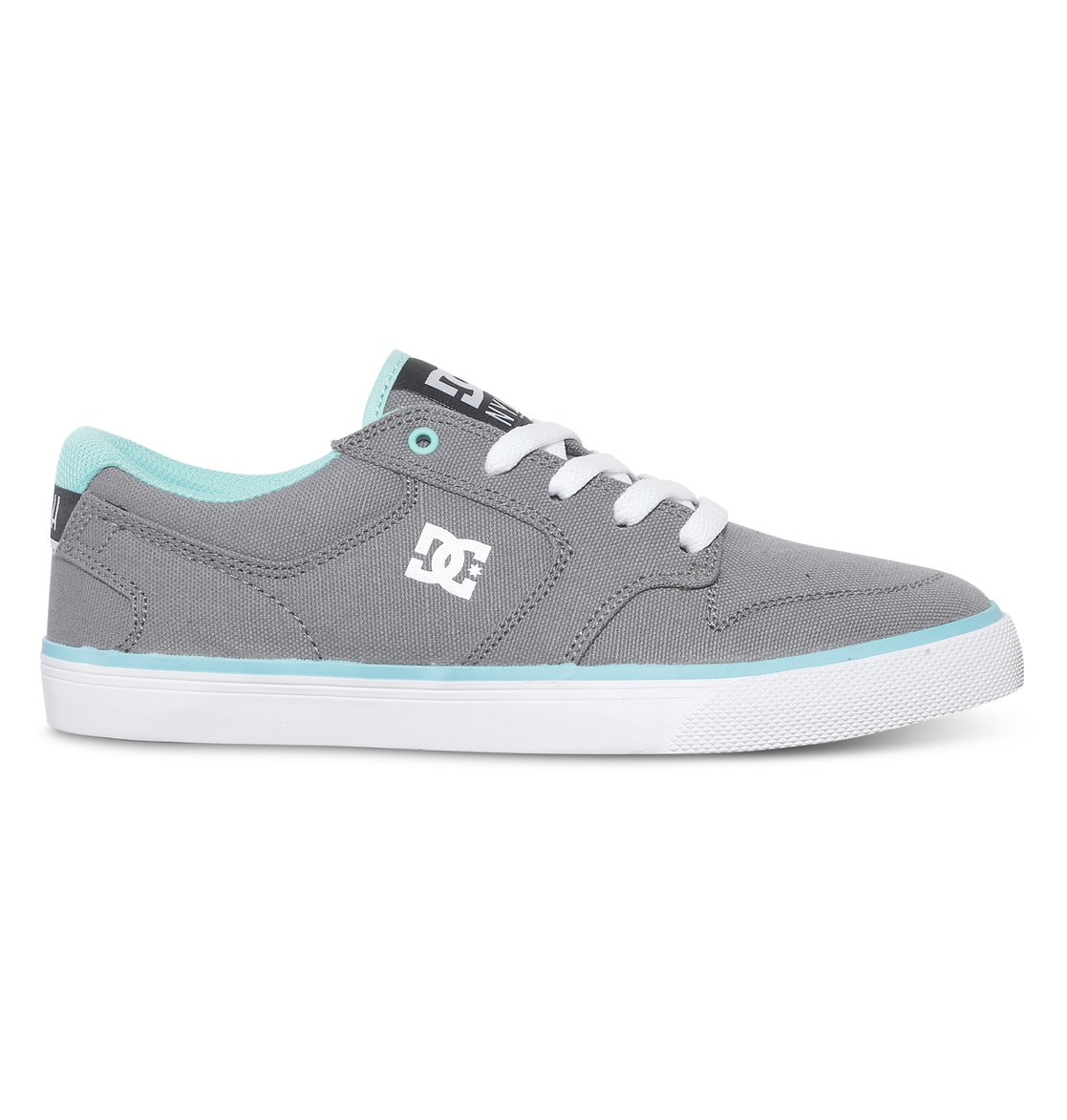 Zapatos DC Shoes para mujer RoiX6mb