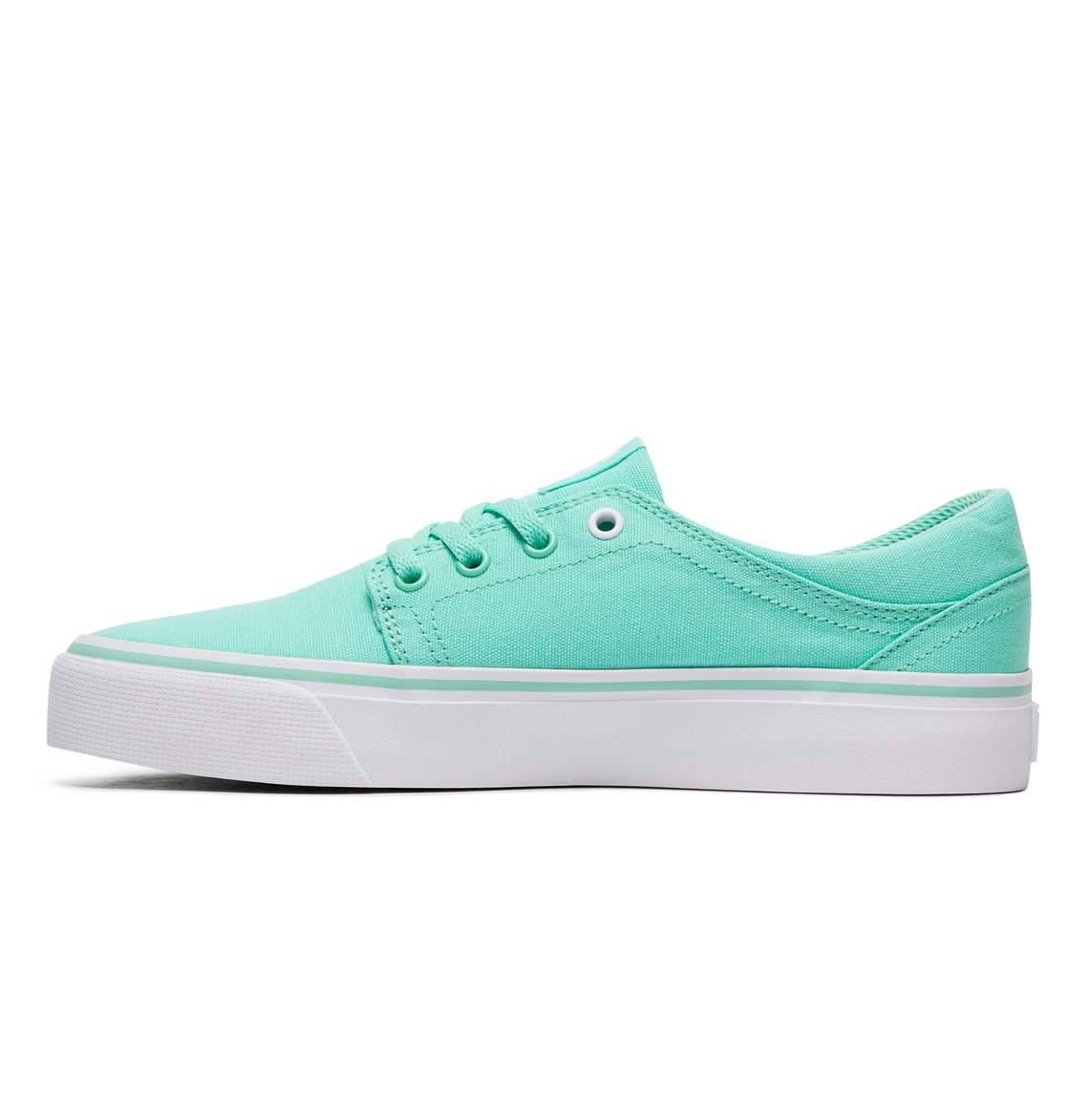 Trase TX - Baskets - Vert - DC Shoes vmJK2lQUs