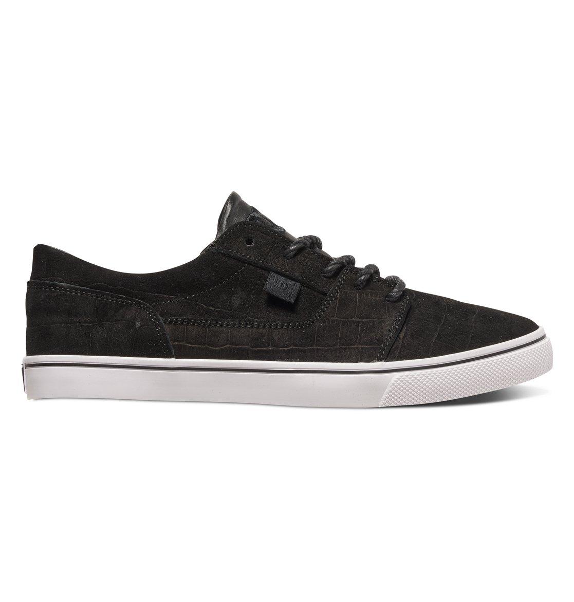 DC Shoes TONIK SHOE Noir eHmok