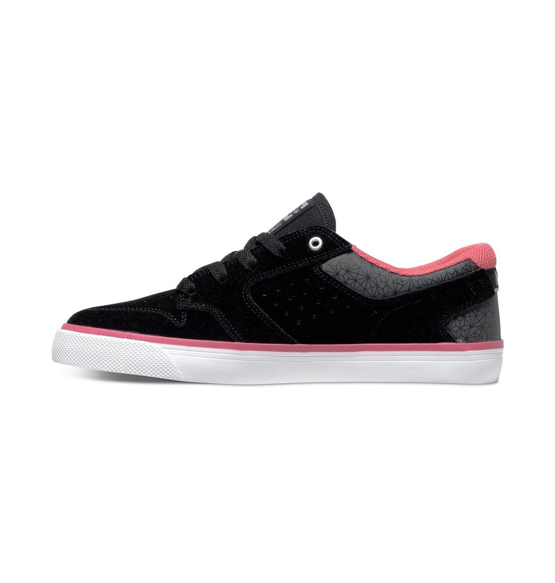 DC Shoes Nyjah Vulc SE W Noir ocKNdl