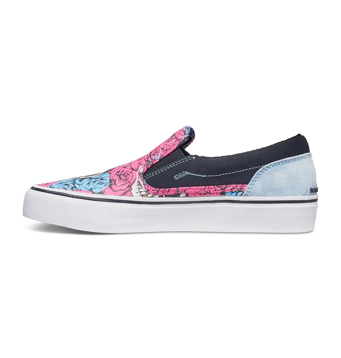 DC Trase Slip-On X TR He6ro