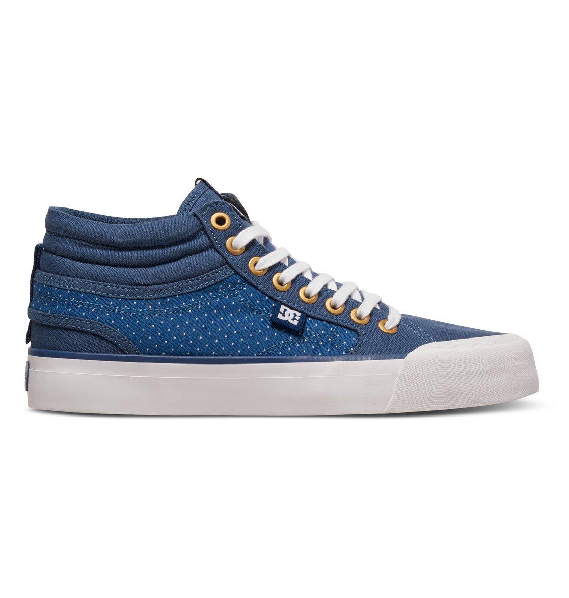 Evan Hi Zero SE - Chaussures montantes - Noir - DC Shoes