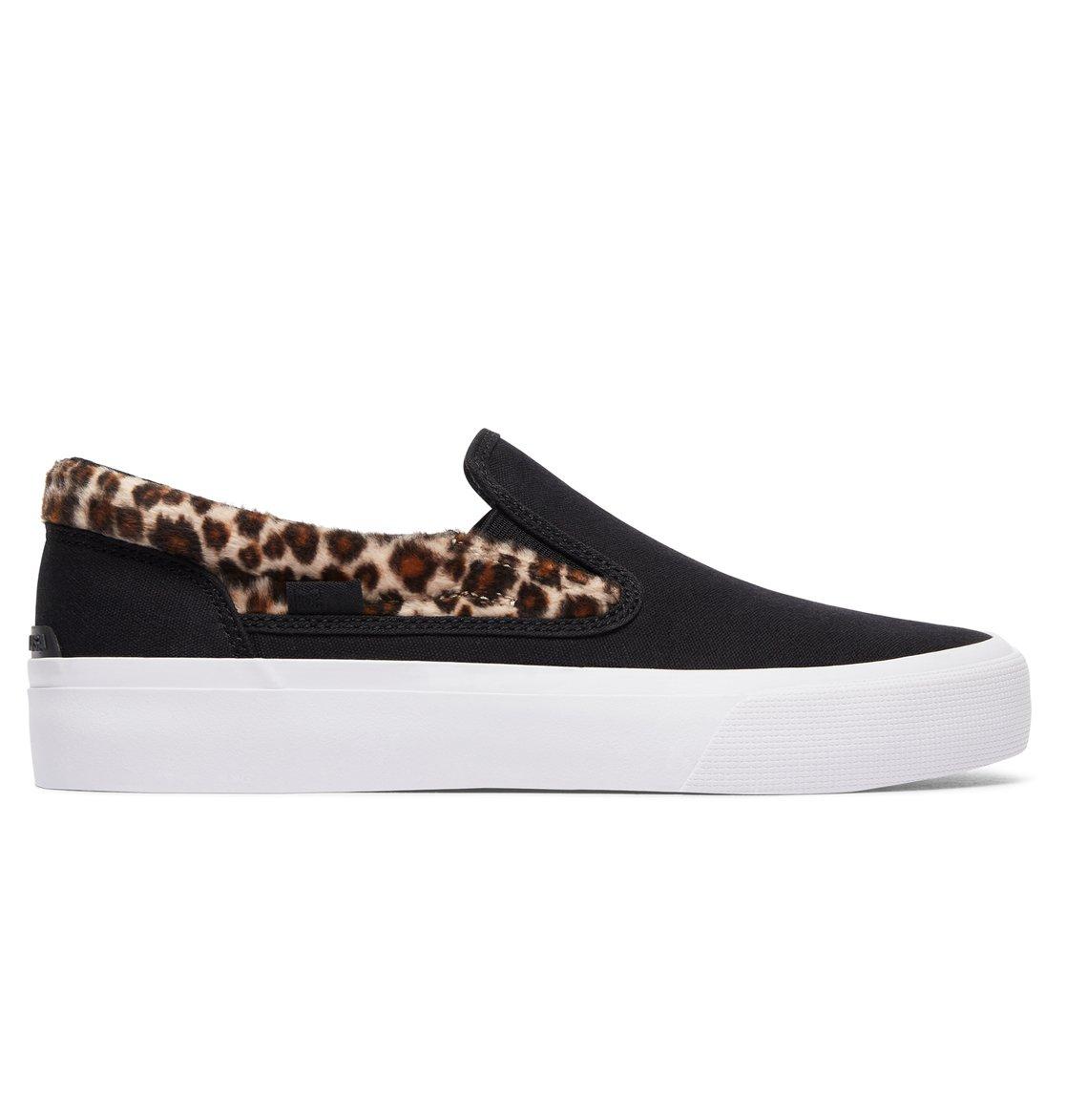 Negro (Negbas/Ftwbla/Plamet) Zapatos beige DC Shoes Trase para mujer  Blanco (Marshmallow)  39 EU 9pNr5g7Ta