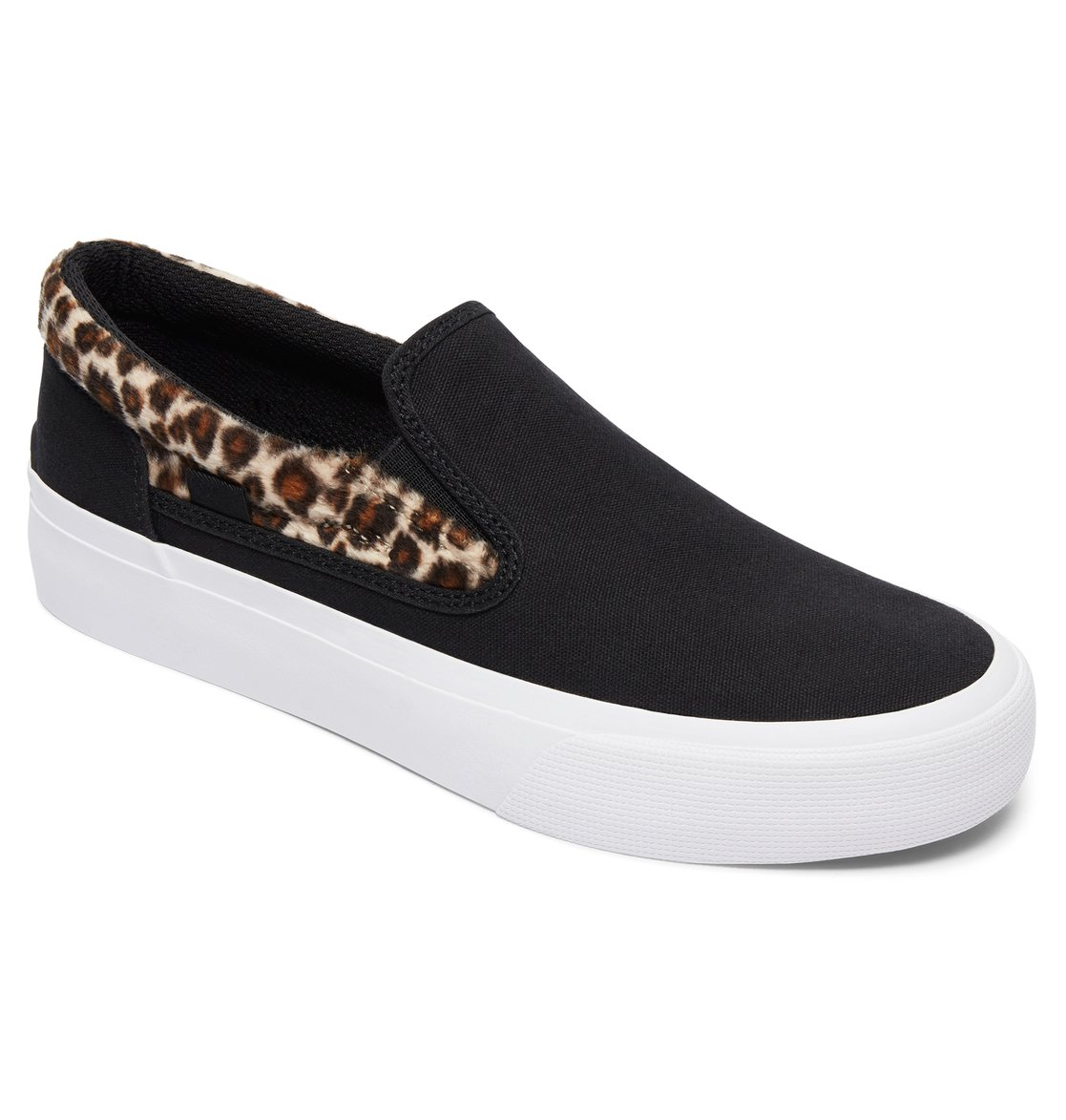 Womens Trase Tx Se Low-Top Sneakers DC